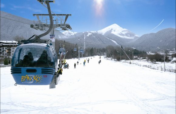 Explore our first mountain hiking, skiing destination – Bansko, Bulgaria!