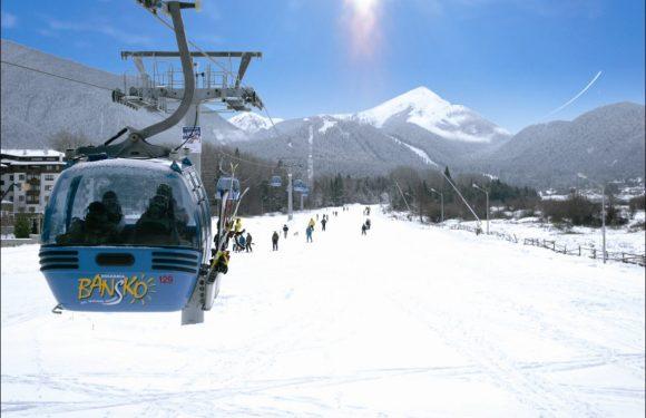 Explore our first mountain hiking, skiing destination – Bansko, Bulgaria!