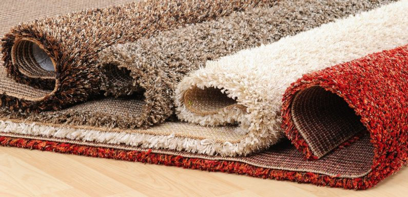 Carpet cleaning in Harrow. Find the best company out there…