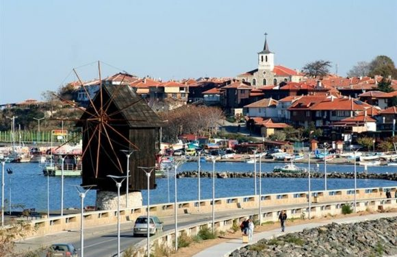 The city of Nessebar – your place for an exciting and fulfilling summer holiday!