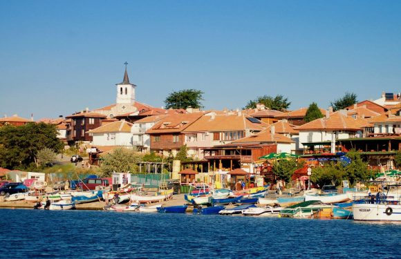 If you want to experience an unforgettable and romantic holiday, then visit the amazing city of Nessebar!