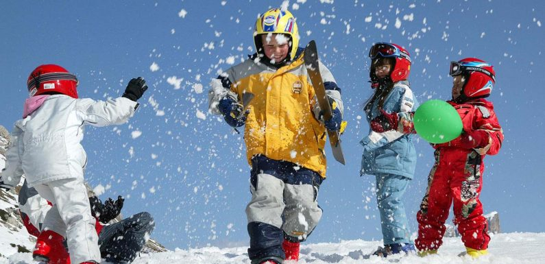 Why the country of Bulgaria is so desired destination when it comes to ski holidays? Read this!