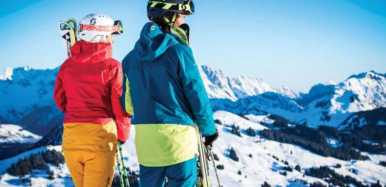 Skiing in Bulgararia – the best decision for your winter holiday!