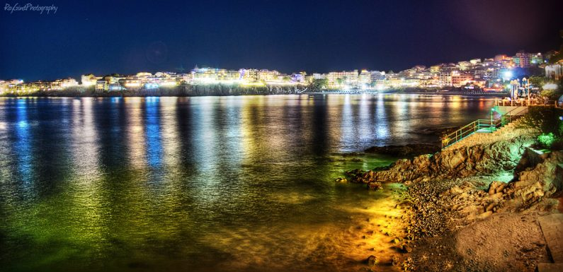 The ancient city of Sozopol – your place for romantic holiday in November! See this!