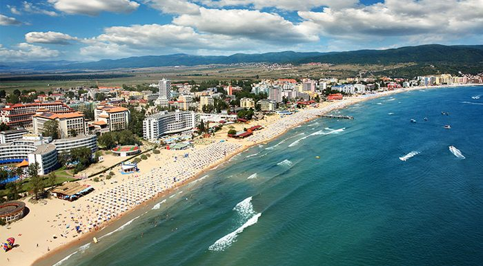 Sunny Beach resort – the perfect place for your summer holiday. See this!