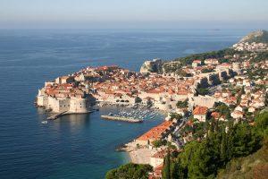 dubrovnic-croatia
