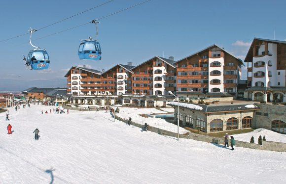 See why milions of people visit the winter resort of Bansko and come back there for more!