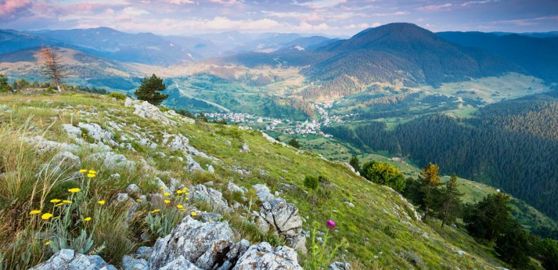Inspire yourself and visit the picturesque country of Bulgaria!