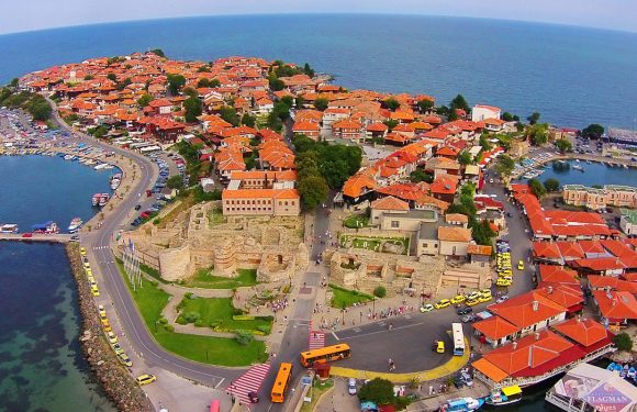 Things to do in Nessebar – the most romantic city of Bulgaria!