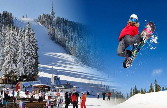 Pamporovo – Nature and Winter Sports. See more here!