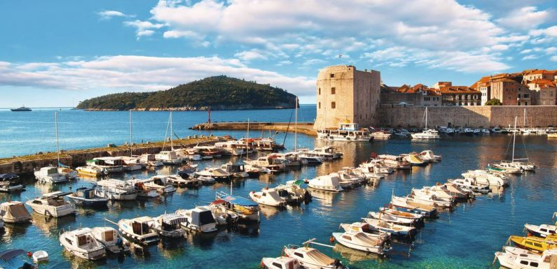 Enjoy the Adriatic and visit Croatia this summer!