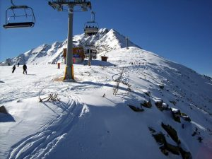 Bansko Bulgaria ski