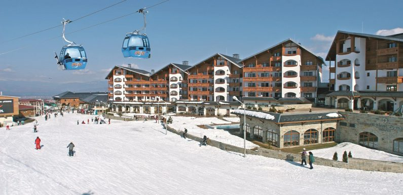 Bansko, Bulgaria – see why you must visit it next winter!