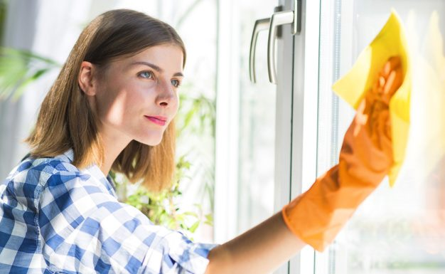 Windows Cleaning for your home or business