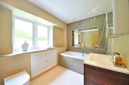 Why to rely on Vip Cleaning London when we have to clean the bathroom?