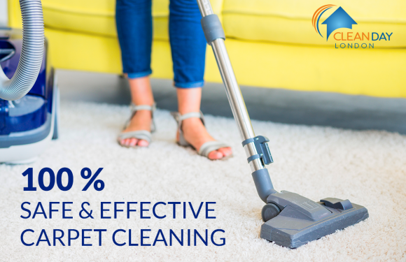 What to do when your carpets need deep cleaning?