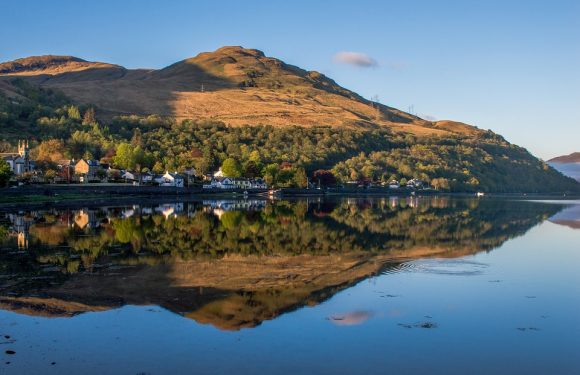A Day Trip From Glasgow to Loch Lomond in 2019