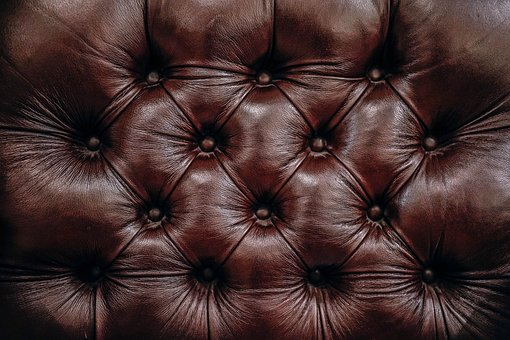 Perfectly clean leather sofa – how to get it?