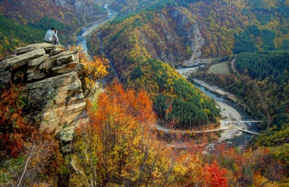 Bulgaria – a land of boundless possibilities for mountain and sea tourism. See this!