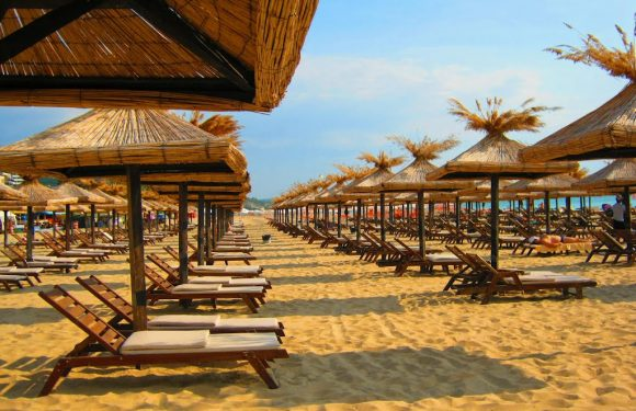 Golden Sands resort –  a real summer fairy tale! See this!