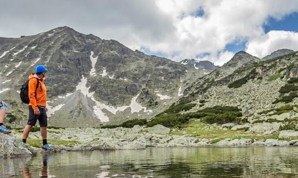 Borovets – not just a holiday. This is your mountain adventure! Click here to learn more!