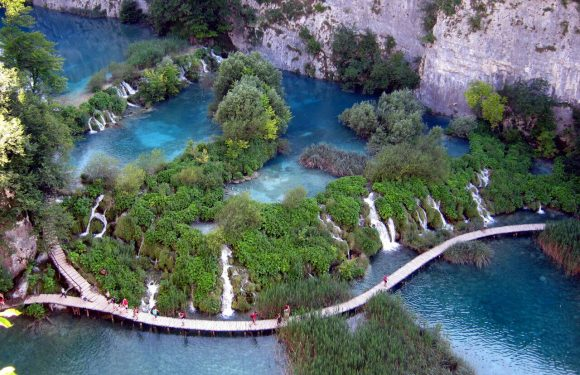 Go to Croatia this summer for having the greatest time in your life!