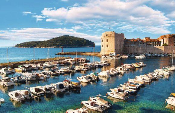 Enjoy the Adriatic and visit Croatia this summer!
