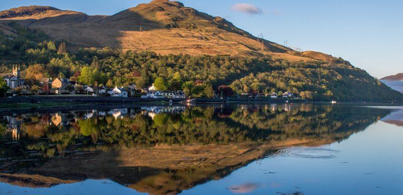 A Day Trip From Glasgow to Loch Lomond in 2019