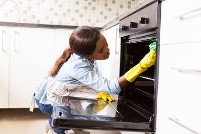 Cleaning at the end of the rental – do it quickly and easily with End Of Tenancy Cleaning Near Me London